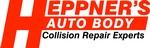 Heppners Auto Body