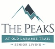 THE PEAKS AT OLD LARAMIE TRAIL