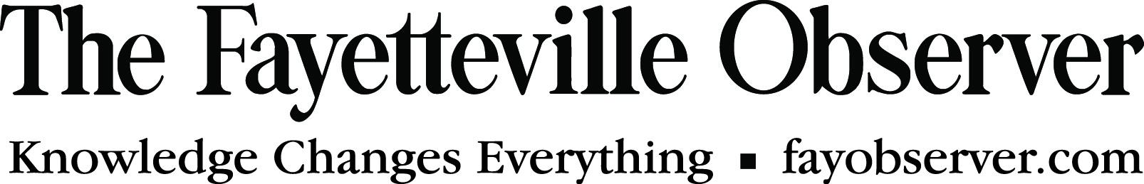 Fayetteville Observer The