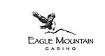 Tule River Tribe Eagle Mountain Casino