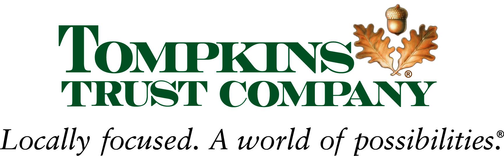 Tompkins Trust Company