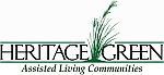 Heritage Green Assisted Living Communities