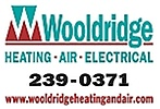 Wooldridge Heating Air Electrical