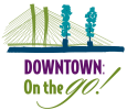 Downtown: on the Go!