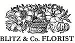 Blitz & Co. Florist
