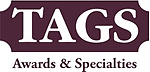 TAGS Awards & Specialties