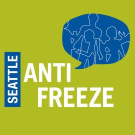 Seattle freeze dating