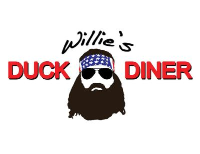 Willie's Duck Diner Ribbon Cutting/Grand Opening