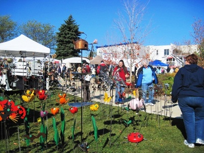 37th annual apple fest oct 9 2015 to oct 11 2015 for Fox motors charlevoix service