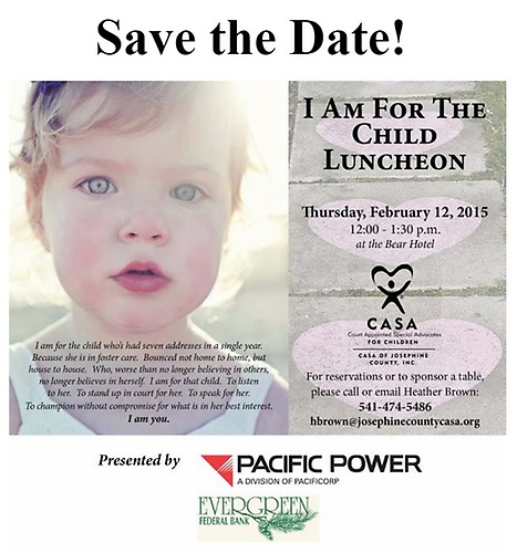 i am for the child luncheon feb 12 2015 grants