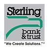 Sterling Bank & Trust F.S.B.