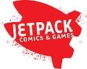 Jetpack Comics