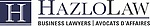 Hazlo Law Business Lawyers
