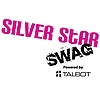 Silver Star Swag