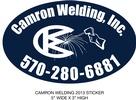 Camron Welding, Inc.