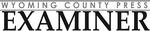 Wyoming County Press Examiner