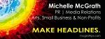 Michelle McGrath PR