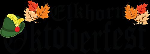 2019 Elkhorn Oktoberfest