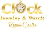Clock Jewelry & Watch Repair