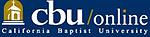 CBU/online (California Baptist University)
