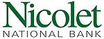 Nicolet National Bank - Colby / Abbotsford