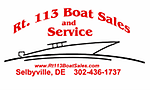 Rt. 113 Boat Sales