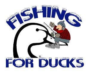 39 39 fishing for ducks 39 39 ice fishing tournament feb 21 for Ice fishing tournaments mn