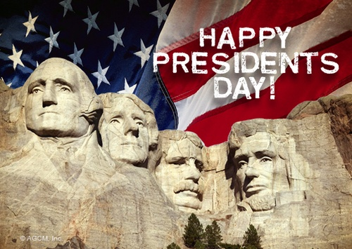 Image result for presidents day 2017