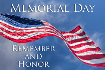 Image result for memorial day 2017