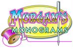 Morgan's Monograms