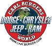 Carl Burgers Dodge Chrysler Jeep RAM World