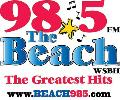 Horizon Broadcasting Co. LLC dba WSBH FM 98.5 The Beach