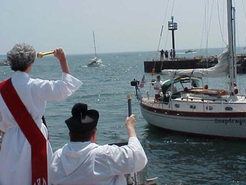 blessing of the fleet image