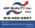 Air Quality, Inc. HVAC