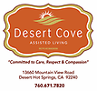 Desert Cove Assisted Living at Desert Hot Springs