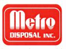 Metro Disposal, Inc.