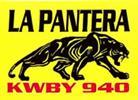 KWBY 940 LaPantera