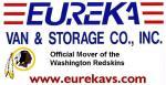 Eureka Van & Storage Company, Inc.