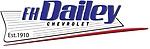 F H Dailey Chevrolet