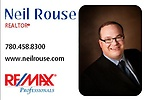 Neil Rouse - Re/Max Real Estate