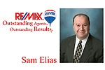 Sam Elias - Re/Max Real Estate