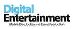 Digital Entertainment Mobile DJ & Event Production