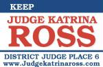 District Judge Katrina Ross