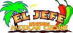 EL JEFE - Redefining Mexican Cuisine