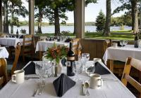 Madden Lodge Dining Room