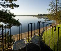 Sunrise Villa on Steamboat Bay