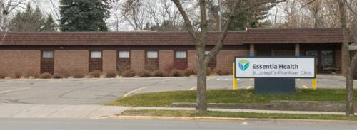 Essentia Health St. Joseph's - Pine River Clinic