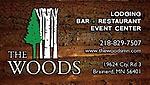 The Woods Hotel & Restaurant