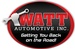 Watt Automotive, Inc.