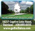 Northwood Hills Golf Course